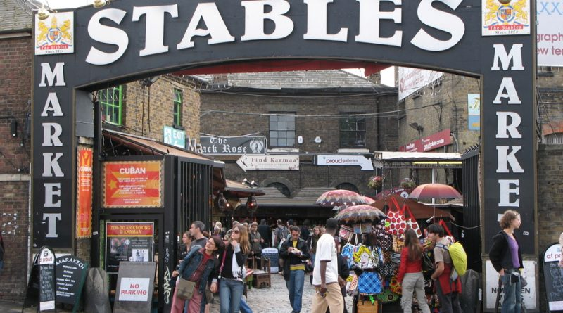 ecuries londres stables market