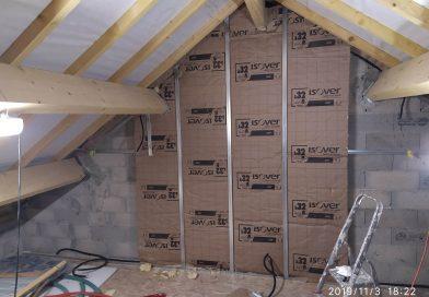 Aménager grenier garage